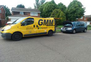 Diesel in Petrol Car Specialists