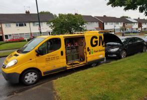 Diesel in Petrol Fix Service in London