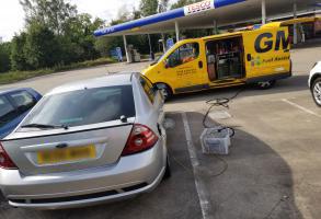 Diesel in Petrol Fix Service