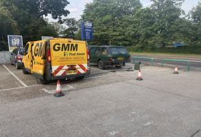 Drain petrol from diesel specialists