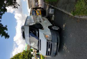 Drained Diesel from Petrol Ford Transit