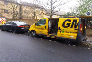 GMM1 Wrong Fuel Assist specialises
