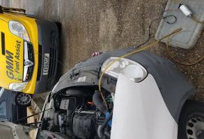 Petrol in Diesel Fix Service