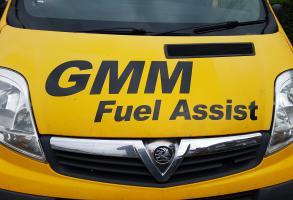 Petrol in Diesel MINI Removed