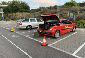 Petrol in diesel fix specialists