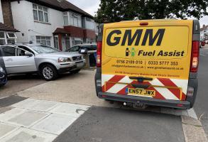 Put Petrol in Diesel Vehicle