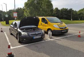 Put Wrong Fuel in Car