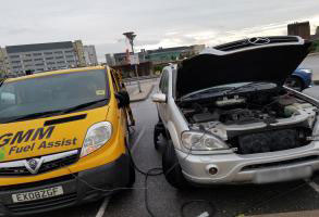 Unleaded in Diesel Removal Service