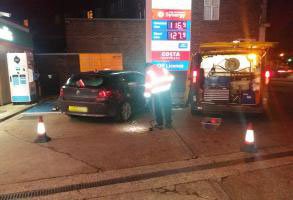 Wrong Fuel in BMW 1 Series Fixed