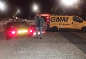Wrong Fuel in Porsche S2 Specialists